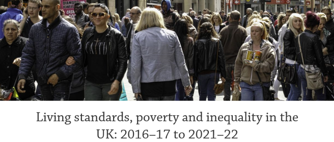 Living standards, poverty and equality