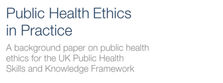 PH ethics