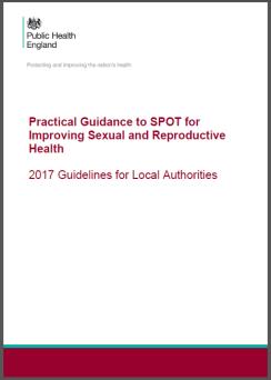 SPOT guidelines