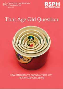 Age Old Question